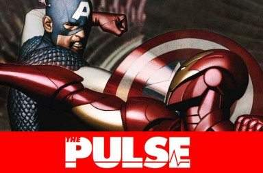 Pulse Banner - Civil War