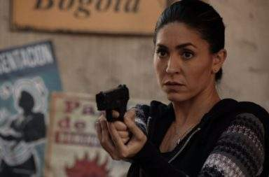 "The debut of Natalia Cordova-Buckley as Elena ""Yo-Yo"" Rodriguez brings a breath of fresh air into the show. Be sure to pay attention to the very beginning as well, as that scene will continue to be shown throughout the remaining episodes."