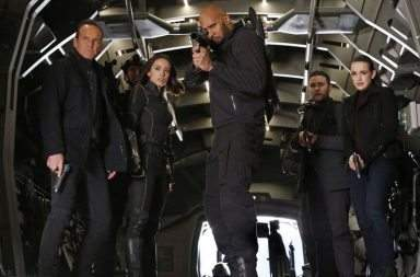 "MARVEL'S AGENTS OF S.H.I.E.L.D. - ""The Man Behind the Shield"""