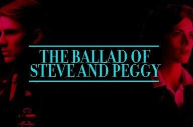 ballad of steve and peggy